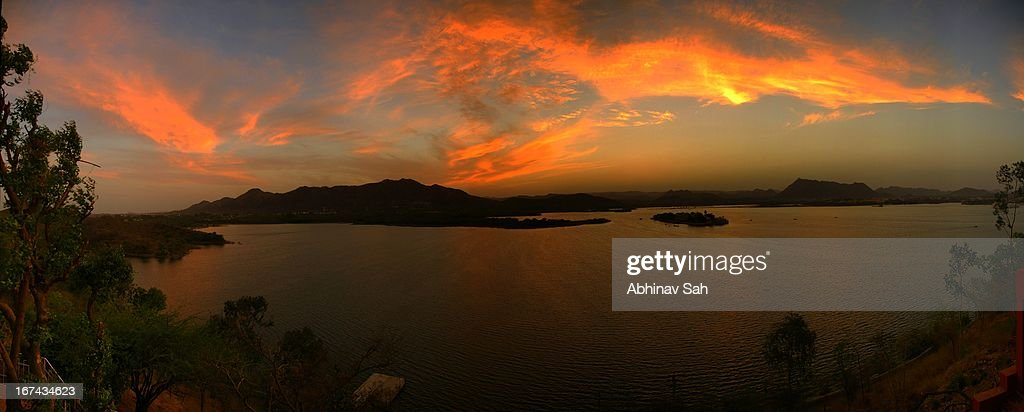 Udaipur : Stock Photo