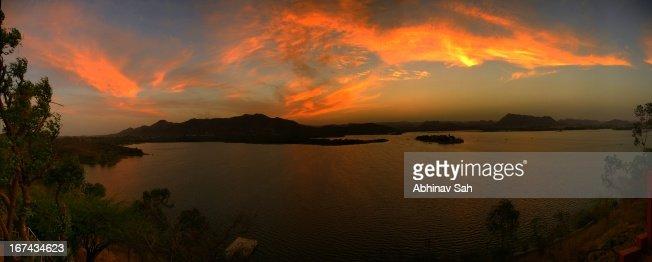 Udaipur : Foto de stock