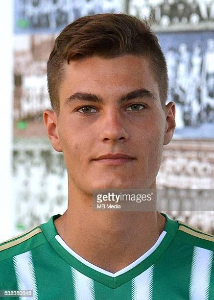 Uefa Euro FRANCE Czech Republic National Team Patrik Schick