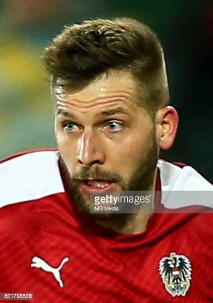 Uefa World Cup Fifa Russia 2018 Qualifier / 'nAustria National Team Preview Set 'nGuido Burgstaller