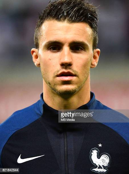 Uefa World Cup Fifa Russia 2018 Qualifier / 'nFrance National Team Preview Set 'nSebastien Corchia
