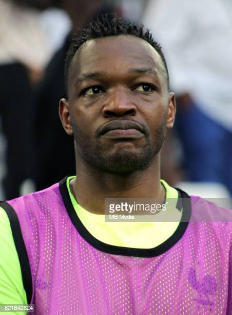 Uefa World Cup Fifa Russia 2018 Qualifier / 'nFrance National Team Preview Set 'nSteve Mandanda