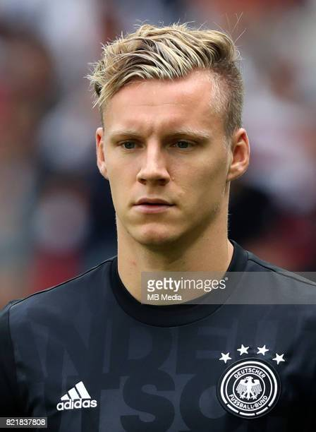 Uefa World Cup Fifa Russia 2018 Qualifier / 'nGermany National Team Preview Set 'nBernd Leno