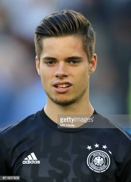 Uefa World Cup Fifa Russia 2018 Qualifier / 'nGermany National Team Preview Set 'nJulian Weigl