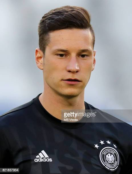 Uefa World Cup Fifa Russia 2018 Qualifier / 'nGermany National Team Preview Set 'nJulian Draxler