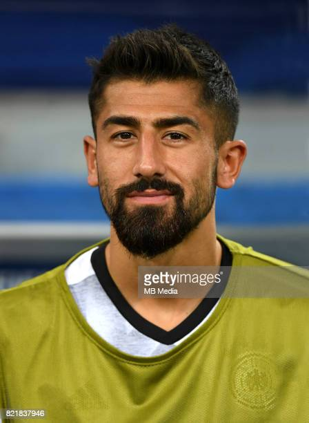Uefa World Cup Fifa Russia 2018 Qualifier / 'nGermany National Team Preview Set 'nKerem Demirbay