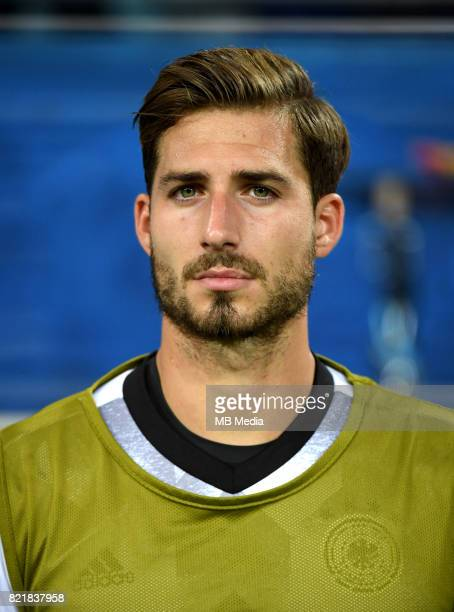 Uefa World Cup Fifa Russia 2018 Qualifier / 'nGermany National Team Preview Set 'nKevin Trapp