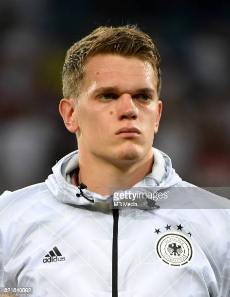 Uefa World Cup Fifa Russia 2018 Qualifier / 'nGermany National Team Preview Set 'nMatthias Ginter