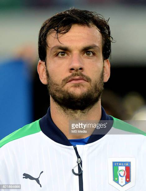 Uefa World Cup Fifa Russia 2018 Qualifier / 'nItaly National Team Preview Set 'nMarco Parolo