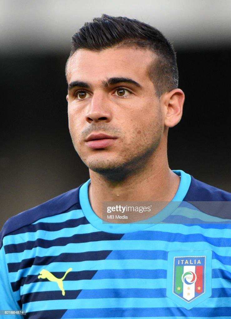 Uefa - World Cup Fifa Russia 2018 Qualifier / 'nItaly National Team - Preview Set - 'nStefano Sturaro