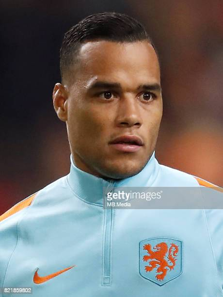 Uefa World Cup Fifa Russia 2018 Qualifier / 'nNetherlands National Team Preview Set 'nMichel Vorm
