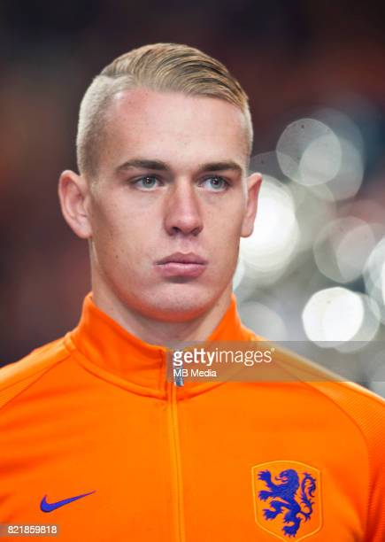 Uefa World Cup Fifa Russia 2018 Qualifier / 'nNetherlands National Team Preview Set 'nRick Karsdorp