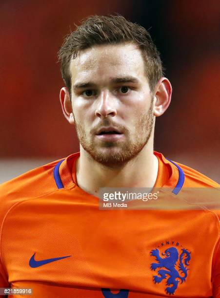 Uefa World Cup Fifa Russia 2018 Qualifier / 'nNetherlands National Team Preview Set 'nVincent Janssen