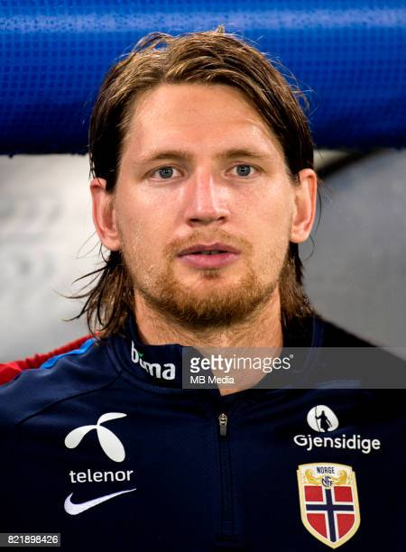 Uefa World Cup Fifa Russia 2018 Qualifier / 'nNorway National Team Preview Set 'nStefan Strandberg