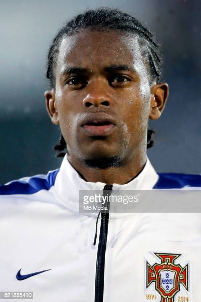 Uefa World Cup Fifa Russia 2018 Qualifier / 'nPortugal National Team Preview Set 'nNelson Cabral Semedo