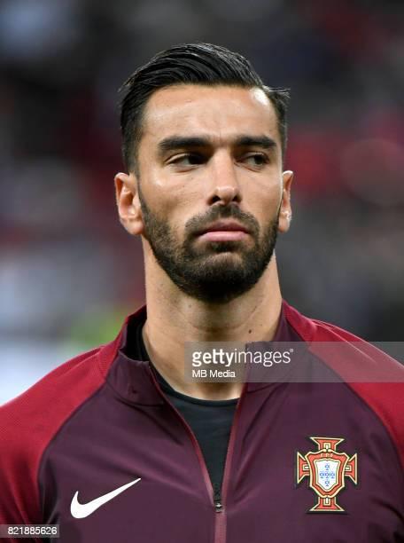 Uefa World Cup Fifa Russia 2018 Qualifier / 'nPortugal National Team Preview Set 'nRui Pedro dos Santos Patricio
