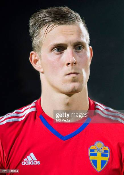 Uefa World Cup Fifa Russia 2018 Qualifier / 'nSweden National Team Preview Set 'nKarl Johan Johnsson