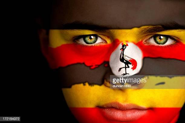 Ugander Jungen