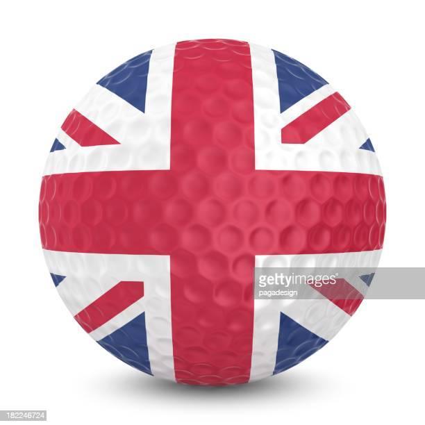 英国のゴルフ