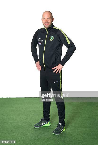 Ulf Thorsson Helfigur @Leverans Allsvenskan 2016 Fotboll