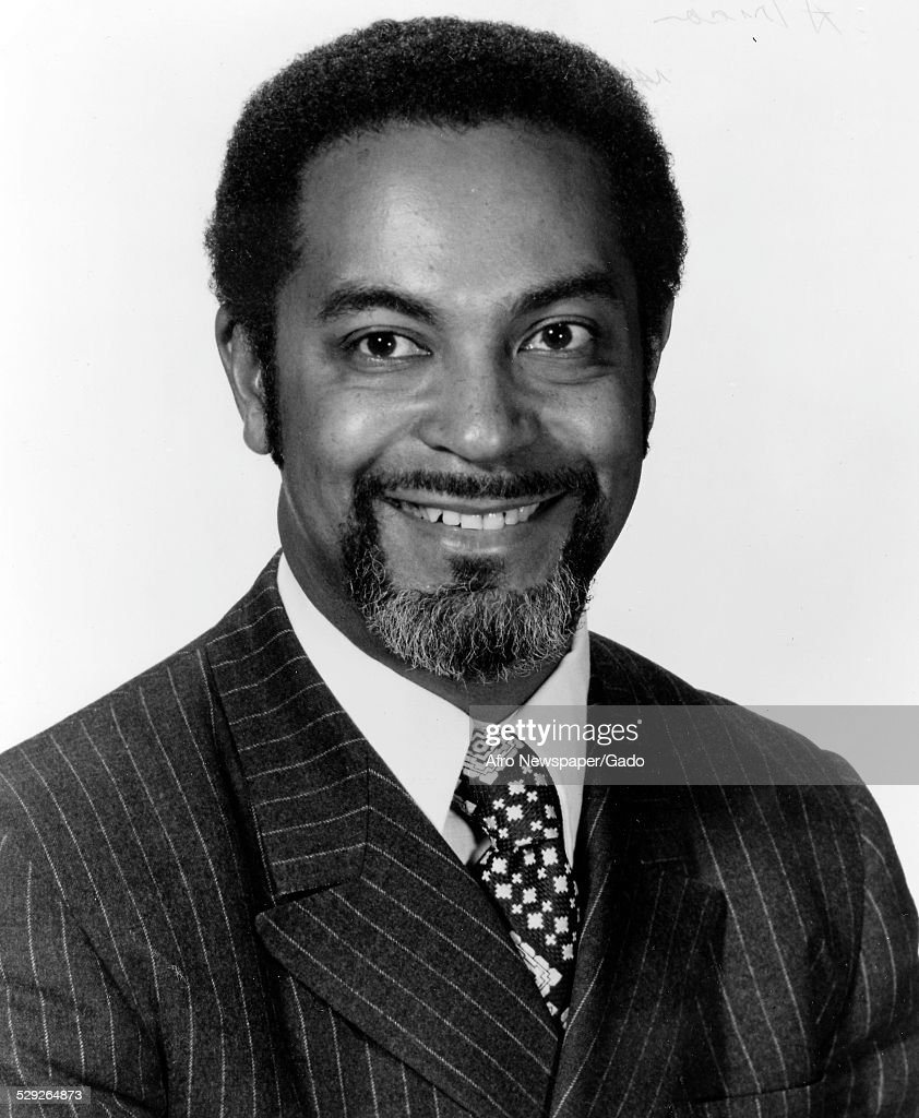 Ulric Hayes Jr Dean Of Hofstra University School Of Business' 1992