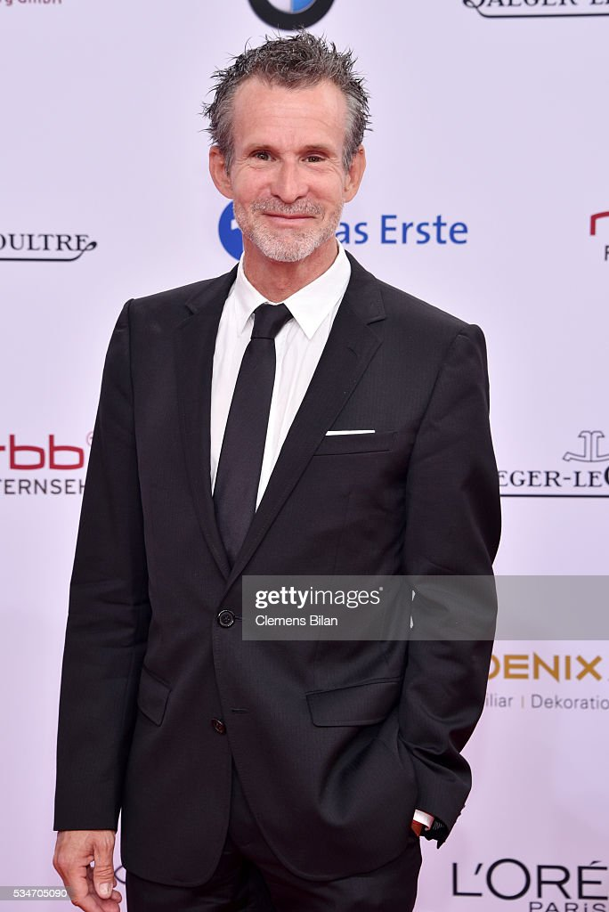 <a gi-track='captionPersonalityLinkClicked' href=/galleries/search?phrase=Ulrich+Matthes&family=editorial&specificpeople=234599 ng-click='$event.stopPropagation()'>Ulrich Matthes</a> attends the Lola - German Film Award (Deutscher Filmpreis) on May 27, 2016 in Berlin, Germany.