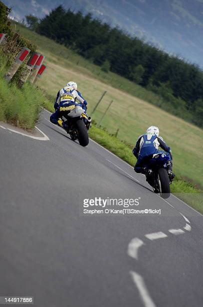 Ulster grand prix road race
