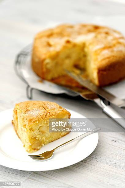 Ultra soft cake