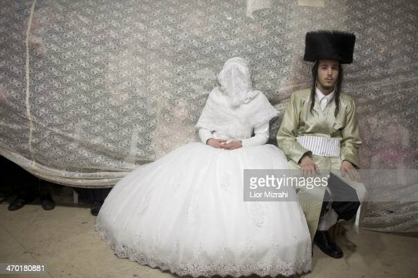 ultra orthodox and committed relationship