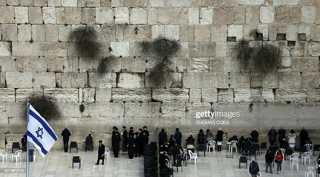 holy city jewish girl personals Jews consider jerusalem a holy city because it was their religious and political center during biblical times and was the place  but the romans destroyed the city and the temple jewish.