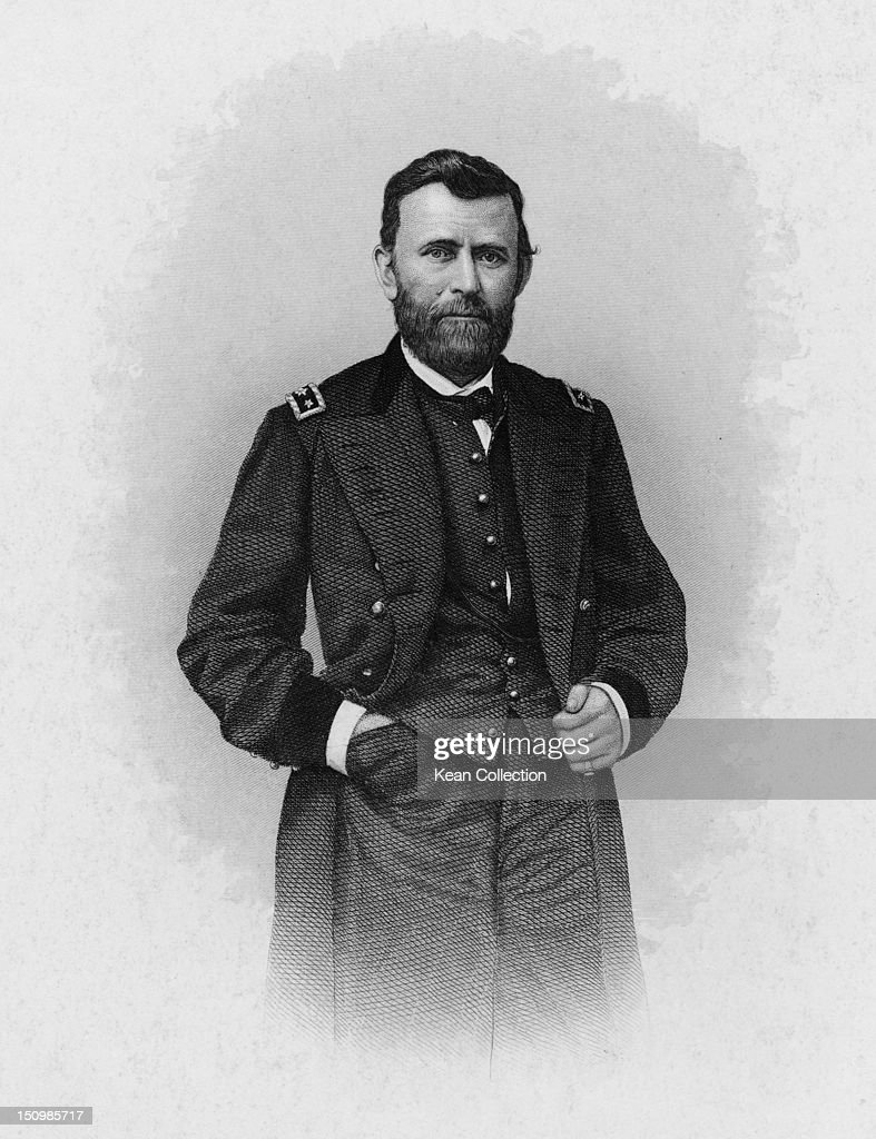 essays on ulysses s grant
