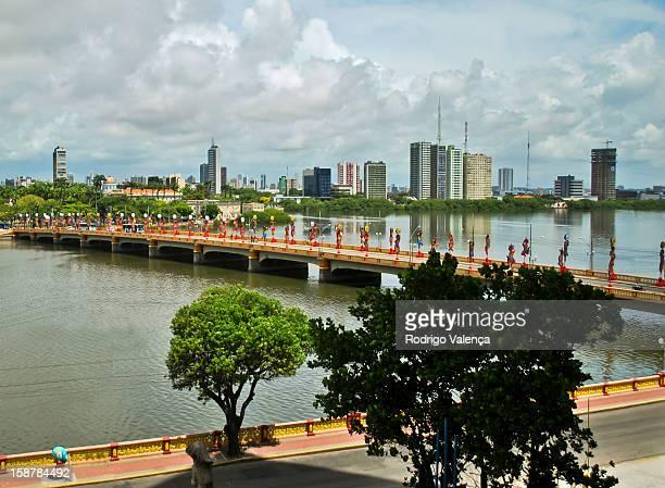 Um pedaço do Recife