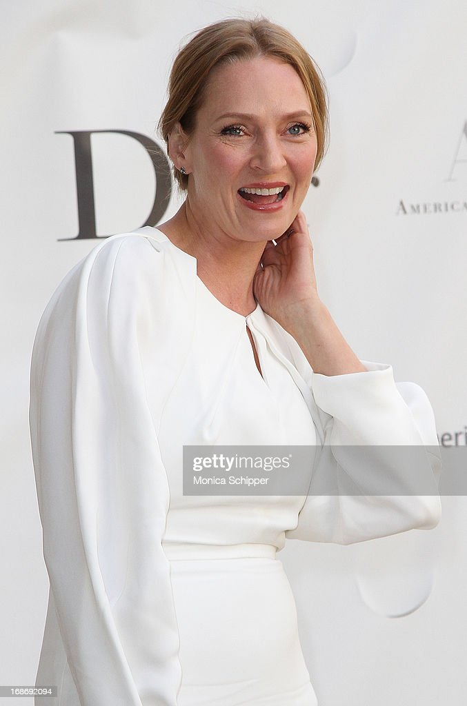 <a gi-track='captionPersonalityLinkClicked' href=/galleries/search?phrase=Uma+Thurman&family=editorial&specificpeople=171973 ng-click='$event.stopPropagation()'>Uma Thurman</a> attends the 2013 American Ballet Theatre Opening Night Spring Gala at Lincoln Center on May 13, 2013 in New York City.
