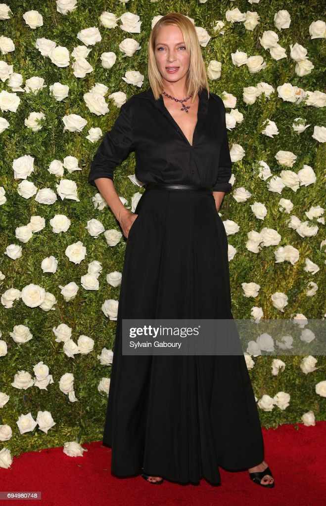 uma-thurman-attends-the-2017-tony-awards-at-radio-city-music-hall-on-picture-id694980748