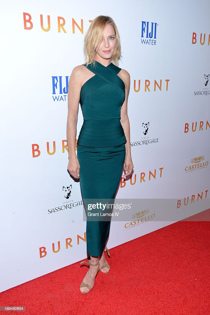 """Burnt"" New York Premiere"