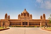 Umaid Bhawan palace jodhpur rajasthan  india