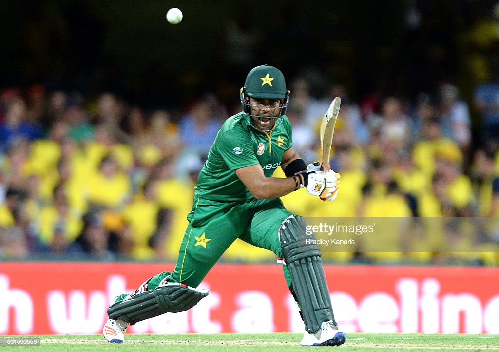 Australia v Pakistan - ODI Game 1 : News Photo