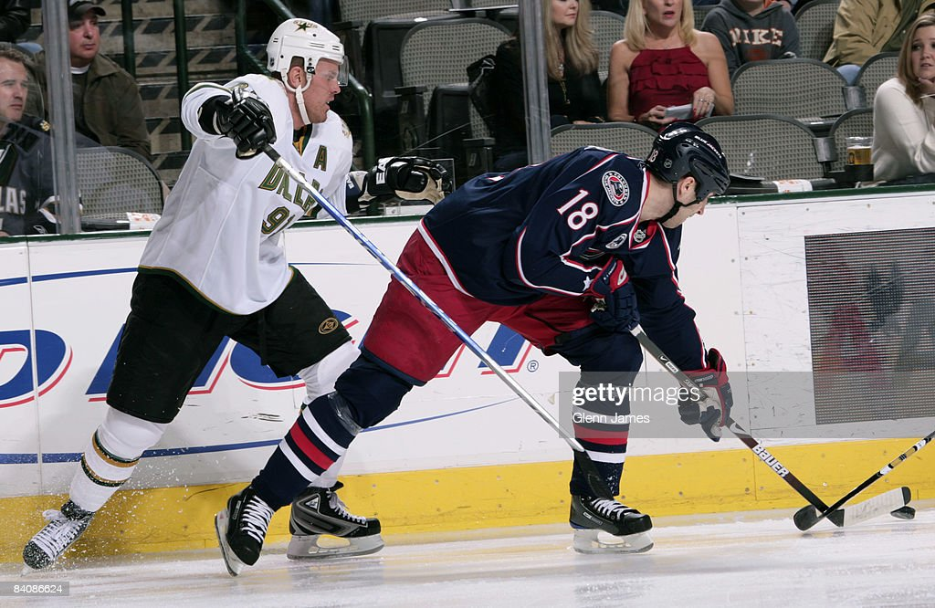 Columbus Blue Jackets v Dallas Stars Photos and Images | Getty Images