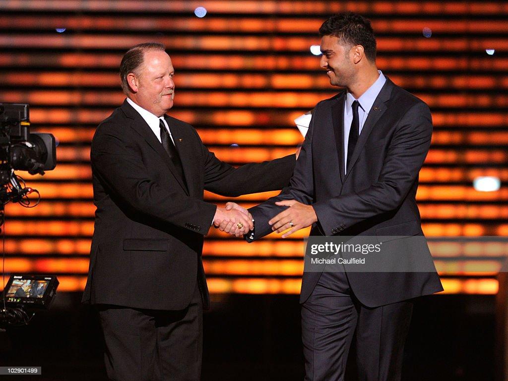 2010 ESPY Awards - Show