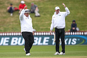 wellington new zealand umpires marais erasmus