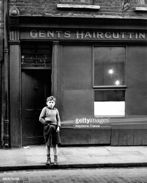 Salon De Coiffure Stock Photos and Pictures | Getty Images