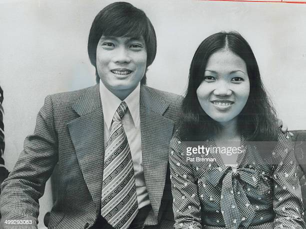 Unable to get out of saigon before it fell to the Communists Nga Quynh told Jack Cahill The Star's Asia Bureau Chief she would kill herself But now...