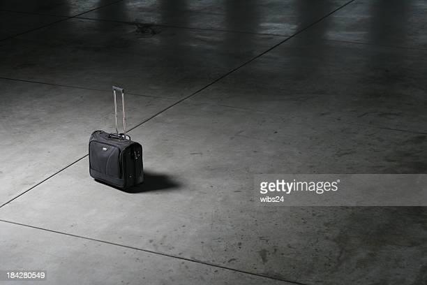 Unbeaufsichtigt Gepäck