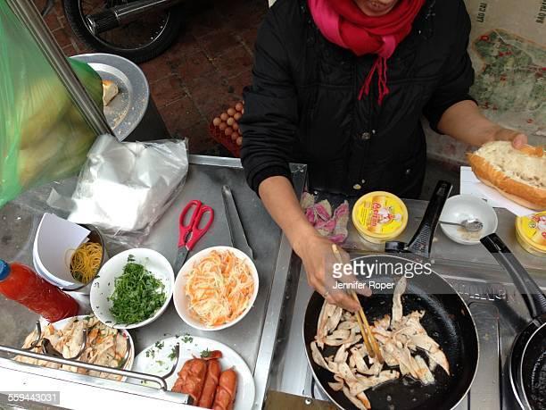Unbelievable Street Food