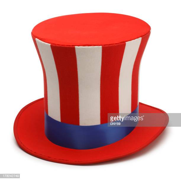 Uncle Sam's chapeau