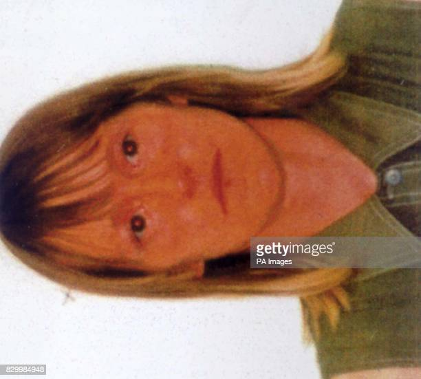 Undated collect photo of Pauline Stevenson who's remains were found in a bath at her flat in Moorside Oldham An investigation was launched yesterday...