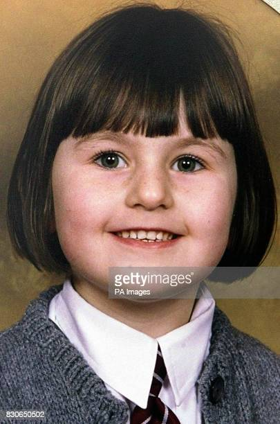 Undated collect picture of fiveyearold Karla Selley who died after collapsing at a dental surgery in Leyland Lancashire Karla had had a tooth...