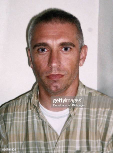 Undated collect picture of Jonathan Wilkes who was convicted at Oxford of building a deadly cache of pipe bombs with intent to endanger life and...