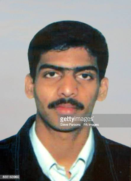 Undated copy photo of Tamil Murugathasan Varnakulasingham an IT graduate from London who killed himself by setting himself alight as a protest in...