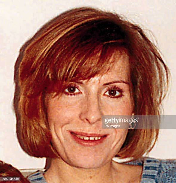 Undated filer of Briton Ruth Sandberg who was sentenced by an Italian court to 11 years in jail in her absence in March 1997 after finding her guilty...